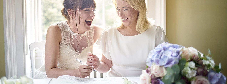 why get wedding insurance