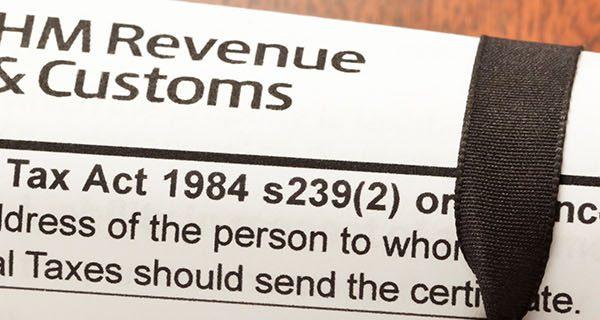 Inheritance tax checklist which fandeluxe Images